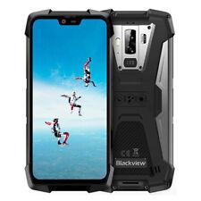 "5.84"" Blackview BV9700 Pro 6GB RAM+128GB ROM Rugged Smartphone Moviles 16MP+8MP"