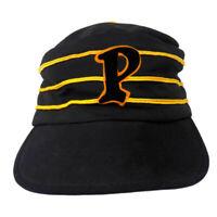 Pittsburg Pirates Baseball Cap Throwback Youth Snapback Hat Adjustable MLB