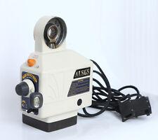 Z Axis Power Feed Knee Feed Al 510sz110v 150 Inlbs Pf Z New