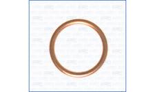 Genuine AJUSA OEM Replacement Oil Sump Plug Gasket Seal [18001400]