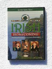 Gaither and Friends - Irish Homecoming (DVD, 2003, Gaither Gospel Series) NEW