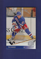 Tony Amonte 1993-94 Upper Deck Hockey SP Inserts #97 (MINT) New York Rangers