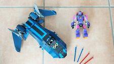 LEGO MARVEL SUPER HEROES 76022 X-MEN VS. SENTINEL !OHNE FIGUREN! MIT ANLEITUNG