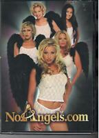 NoAngels.com (DVD) New & Sealed!