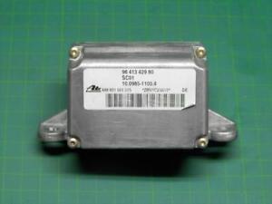 ESP Sensor Beschleunigung Drehrate Ate Peugeot 206 CC 9641342980