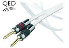 1m QED Signature Revelation Speaker Cable - Per Metre - UN-Terminated QE1340