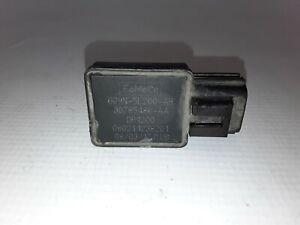 2010 VOLVO XC70 2008 DIESEL EXHAUST GAS PRESSURE SENSOR 30785486