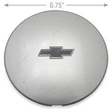 "1 Single- OEM 00 01 02 Chevy Malibu 9593521 15"" 5 Spoke Wheel Center Cap Hubcap"