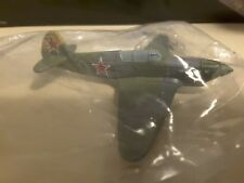 Axis & Allies Miniature Air Force ANGELS 20 #14 GUARDS YAK-I  USSR : sealed
