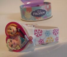 Disney's Frozen Elsa & Anna Watch ... for 3 and UP!!  New!!
