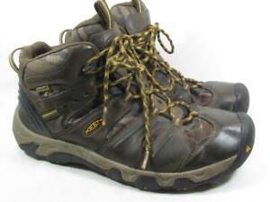 Keen Koven Waterproof Hiking Boot Men size 11