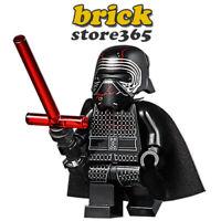 LEGO® 75256 STAR WARS Kylo Ren mit Lichtschwert Minifigur Figur NEU