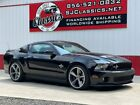 2010 Ford Mustang GT500 helby GT500 Supercharged 5.4L  Super Snake Tribute - Only 5,113 Orig Miles