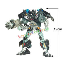 Marvel Figure Voyager Transformers 3 Dark of The Moon Ironhide