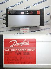 Danofss VLT3006 3006 175H1155 Frequenzumrichter