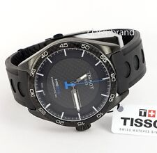 Tissot  T1004303720100 Men's PRS 516 Automatic Watch Rubber Strap watch - NEW