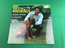 ARMANDO MANZANERO: '74 LP (NEW, SEALED)