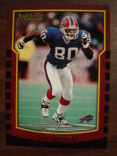 2000 Bowman Buffalo BILLS Team Set (8c)