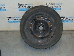 RENAULT TWINGO 2 (2007-2011) Steel Wheel & Tyre 175/65R1482T 7mm Continental #3