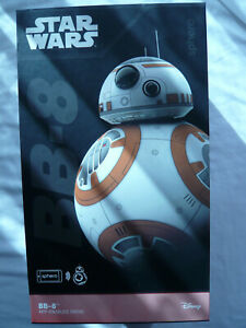 DISNEY/ STAR WARS - ROBOTER; SPHERO´s BB-8 Droid ready to run with fun; RAR, TOP