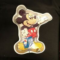 Vintage 1995 Mickey Mouse Baking Cake Pan
