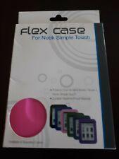 FLEX CASE FOR NOOK SIMPLE TOUCH