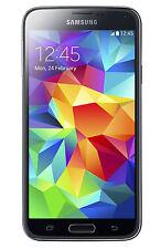 Samsung Galaxy S5 G900V 16GB Verizon Unlocked 4G LTE Quad-Core 16MP Phone -Black