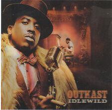 OutKast - Idlewild (Parental Advisory, 2006)
