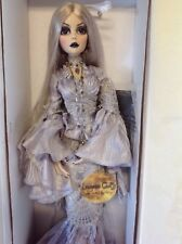 2011 Beautiful Nightmare Evangeline Ghastly Doll - Robert Tonner Wilde