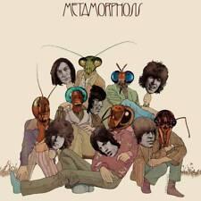THE ROLLING STONES Metamorphosis - LP / Green Vinyl (RSD 2020)