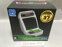 SEGA TOYS ASTRO CITY mini Game Console Japanese 37 titles