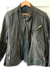 Vintage Belstaff Motorcycle Jacket 36 Small