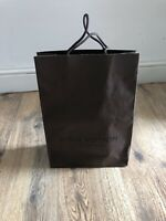 GENUINE LOUIS VUITTON MEDIUM CARDBOARD GIFT BAG