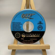 James Bond 007: Nightfire (Nintendo GameCube, 2002) - Pal Version Disc Only