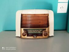 Radio TSF Vintage Années 50 Radiola