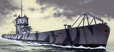 U-Boot U 40 tipo IX un Turm I-WW II submarino alemán #40045 1/400 Mirage
