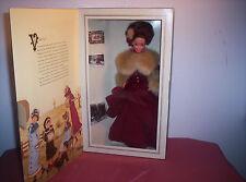 1994 Victorian Elegance Barbie (1st in the Hallmark Series Special Edition)