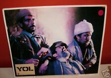YOL lobby-card Turkey 1982 Golden Globe Turkish prison