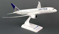 United Airlines Boeing 787-8 1:200 SkyMarks SKR709 Flugzeug B787 Dreamliner
