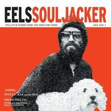 Eels - Souljacker (Back to Black Edition) [Vinyl LP] - NEU
