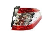 Peugeot 508 SW 11-13 LED Rear Outer Light Lamp Right Driver Off Side OEM Valeo