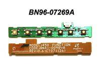 BN41-00989A / BN96-07269A carte commande Samsung NEUVE