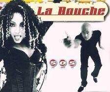 La Bouche Sos (1999) [Maxi-CD]