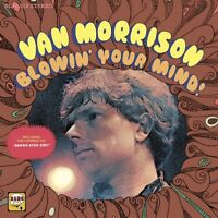 Van Morrison - Blowing Your Mind [New Vinyl] 180 Gram
