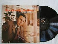 Jim Reeves,Yours Sincerely,Jim Reeves,Vinyl lp,RCA Victor