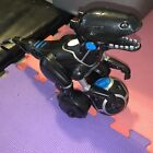 WowWee MiPosaur Robotic Toy with Track Ball - Black
