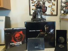 Gears of War 3 -- Epic Edition Game statue figure Gears of war limited Xbox 360