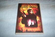 DVD HELLBOUND FILM HORREUR ET ARTS MARTIAUX AVEC CHUCK NORRIS