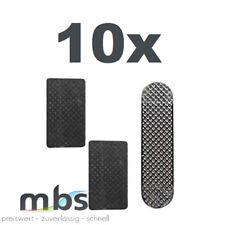 10x IPHONE 3g 3gs 4 4S Grille Cache Poussière Protection Écouteur Haut-Parleur