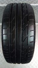 1x Sommerreifen Bridgestone Potenza S 001  225/40 R18 92Y DOT16 7,0 mm RSC